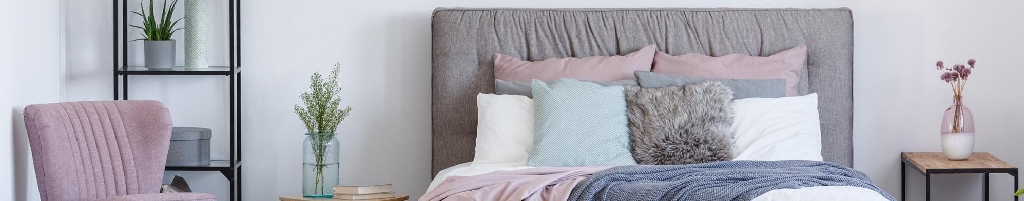 Puff cama Nordico Escandinavo