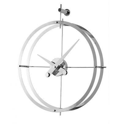 reloj pared 2 puntos Nomon