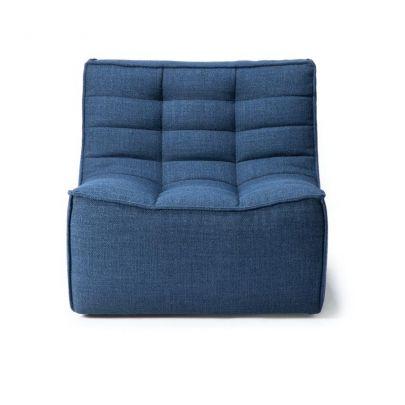 Sofá N701 Azul Ethnicraft
