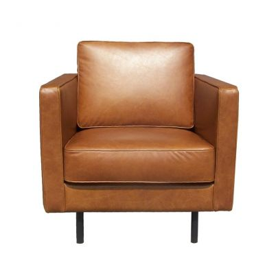 N501 Sofa Individual Old Saddle de Ethnicraft