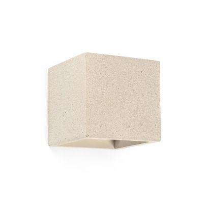 Aplique-pared-KAMEN-beige