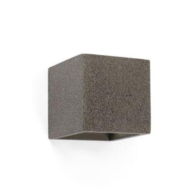 Aplique-pared-KAMEN-gris