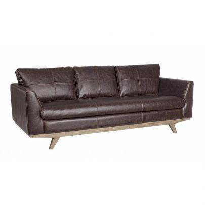 sofa piel sintetica