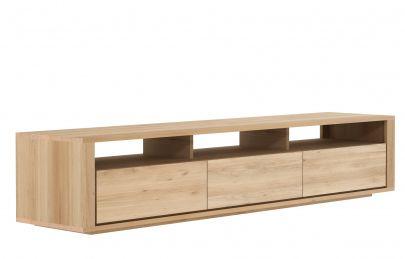 mueble tv nordico madera maciza ethnicraft