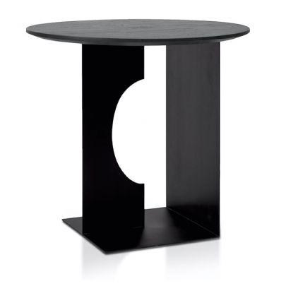 mesa de teca de la marca ethnicraft