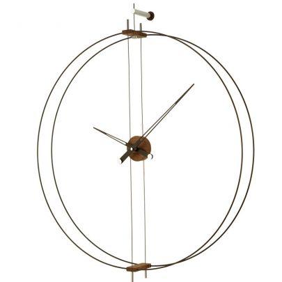 reloj pared Barcelona Nomon