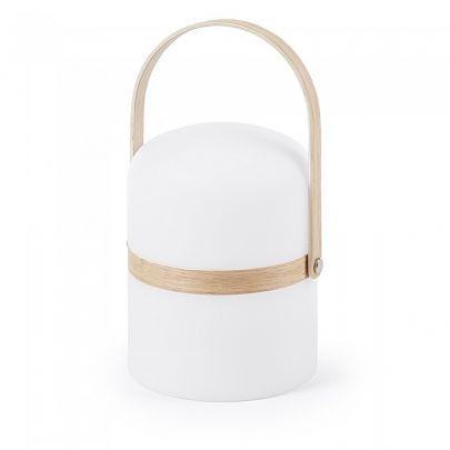 Lámpara de sobremesa RIDLEY portátil