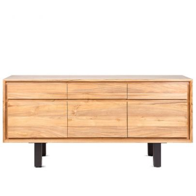 aparador lox madera de teca