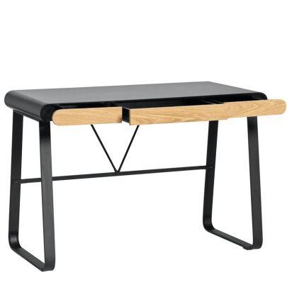 escritorio tres cajones estilo nordico