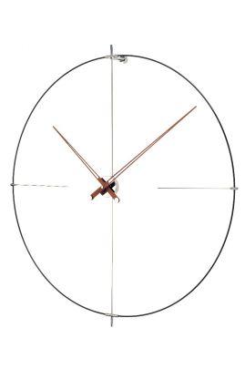 Reloj de pared Bilbao minimalista moderno