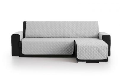 funda acolchada para sofa chaise longue para mas confort