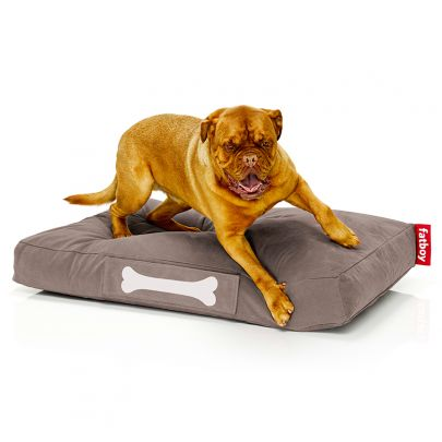 Cama perro grande Doggielounge Stonewashed Fatboy