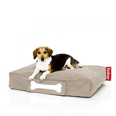 cama de perro Doggielounge stonewashed pequeña Fatboy