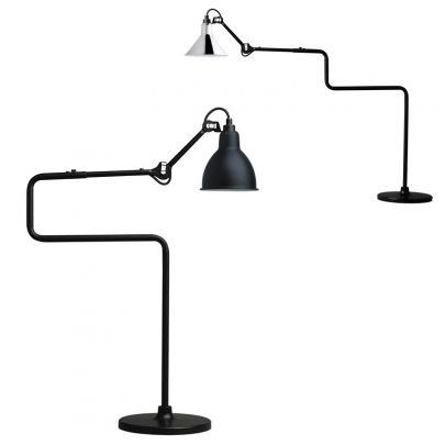 lampara de sobremesa modelo 317 table de la marca dcw editions
