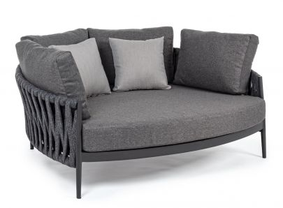 Daybed Rafael exterior Bizzotto Homemotion