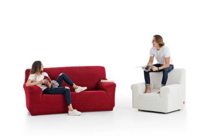 funda elastica para sofa adaptable