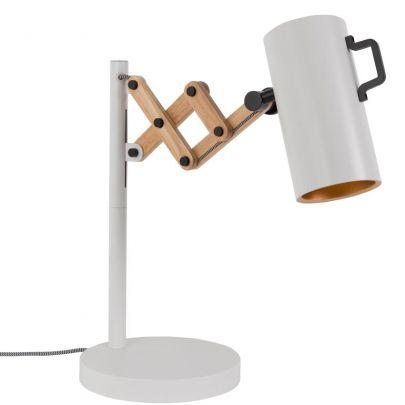 lampara de sobremesa modelo flex de la marac zuiver