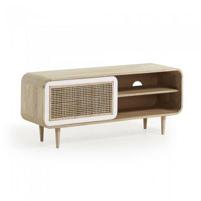 mueble tv estilo nordico