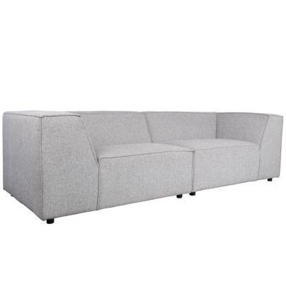 Sofá king ¡Confortable y estilizado!