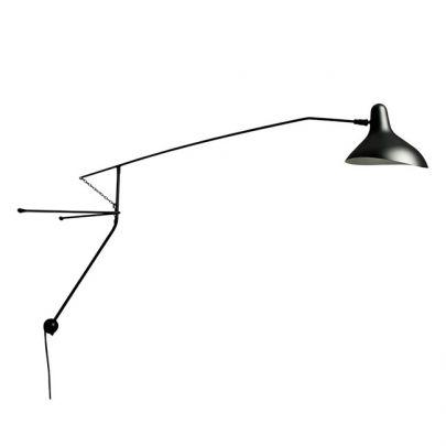 Lámpara de pared Mantis BS2 - DCW éditions