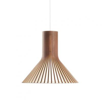 Lámpara de suspensión Puncto 4203 - Secto Design