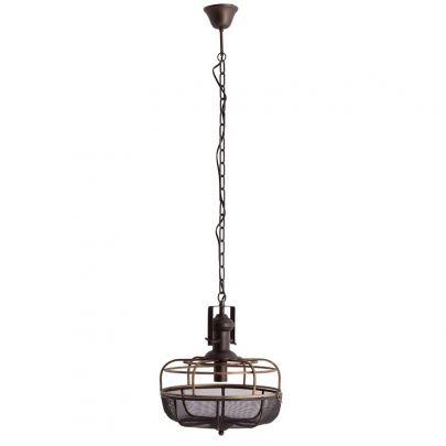 lampara techo industrial