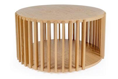 Mesa de centro DRUM ¡Diseño original!