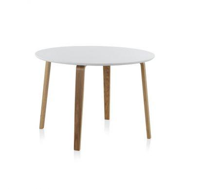 mesa comedor redonda nordica