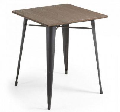 mesa exterior y interior malibu