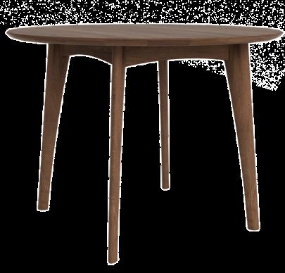 Mesa redonda osso  Ethnicraft