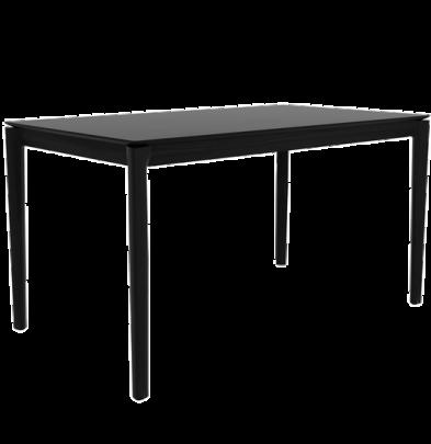 mesa bok ethnicraft color negro