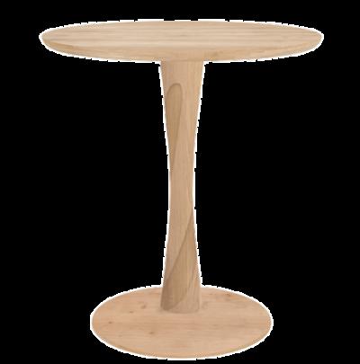 mesa comedor torsion ethnicraft