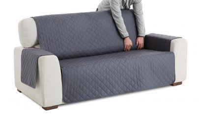 funda de sofa acolchada para maxima comodidad