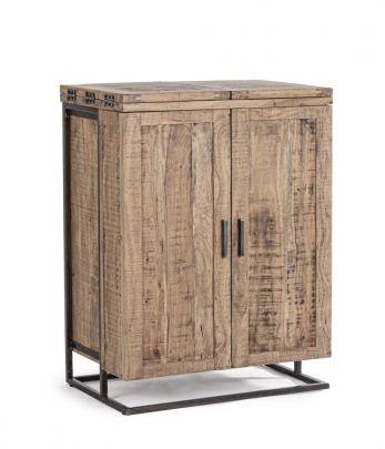 mueble bar Elmer madera