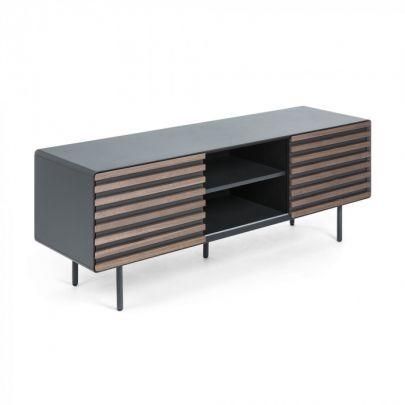 mueble-Tv-nórdico-puertas-baldas