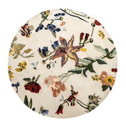 alfombra flora promenade circular