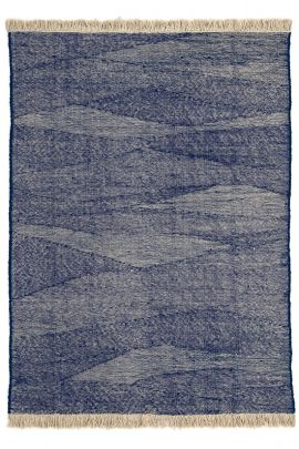 alfombra cien por cien lana nanimarqiuina