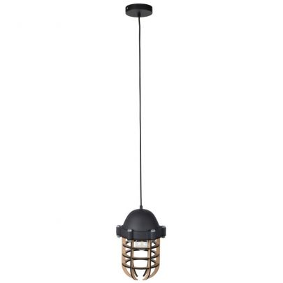 Lámpara de techo marina Navigator Zuiver ¡Un aire naval!