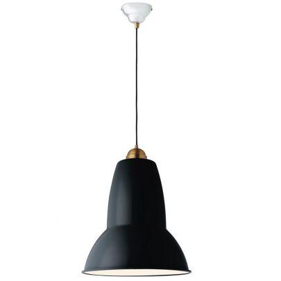 Lámpara de techo Original 1227 Giant Brass