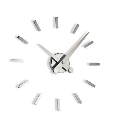 Reloj de pared Puntos Suspensivos Nomon