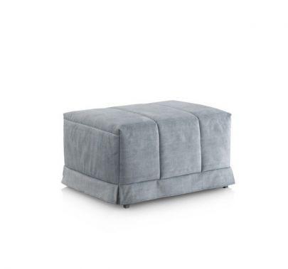 puff cama individual