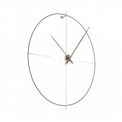 reloj pared bilbao Nomon