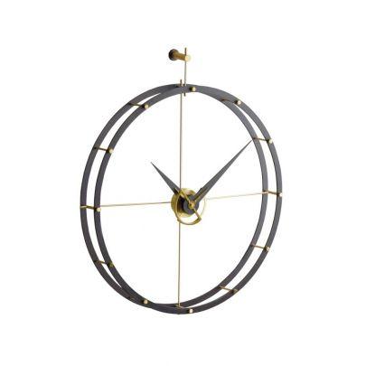 Reloj de pared Doble O NG - Nomon