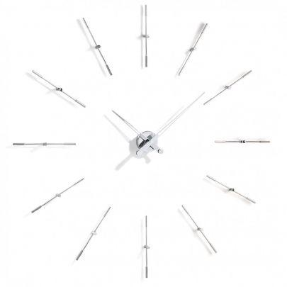 Reloj-pared-moderno-Merlin-n-Nomon