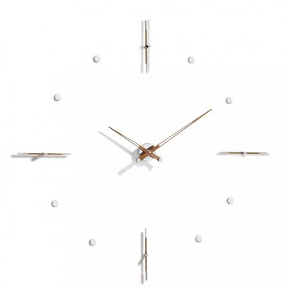 Reloj-pared-moderno-Mixto-n-Nomon
