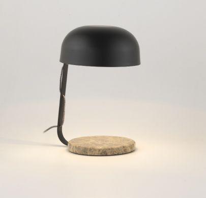 Lámpara de sobremesa MARBRE