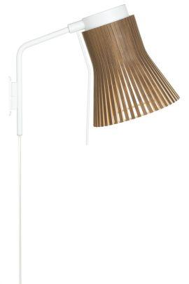 lampara de pared modelo Petite 4630 de la marca Secto Design