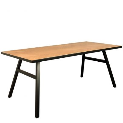 Mesa de comedor Seth - Zuiver