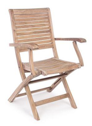 silla plegable para exterior Maryland