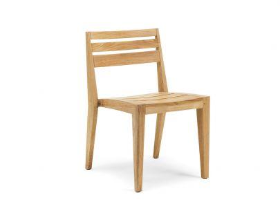 silla comedor exterior Ribot Ethimo